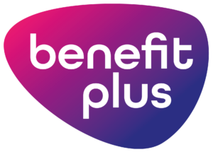 logo benefit plus platby